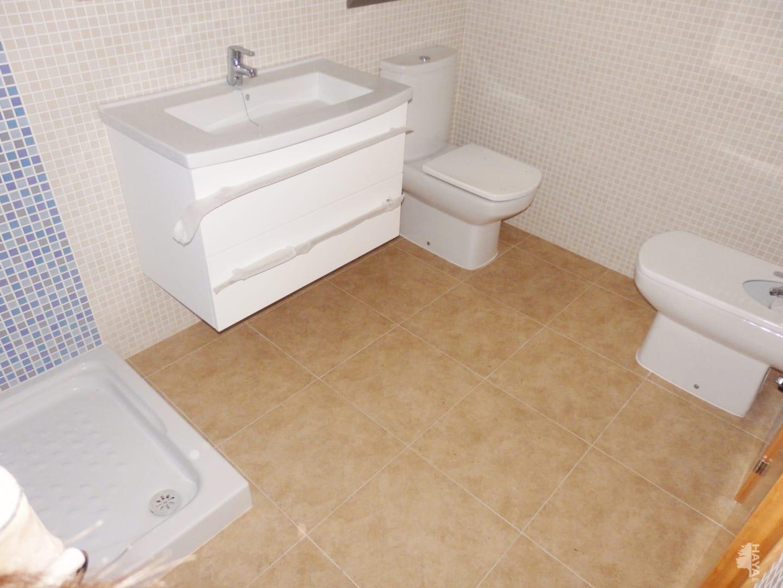 Piso en venta en Piso en Moncofa, Castellón, 90.000 €, 2 habitaciones, 1 baño, 95 m2