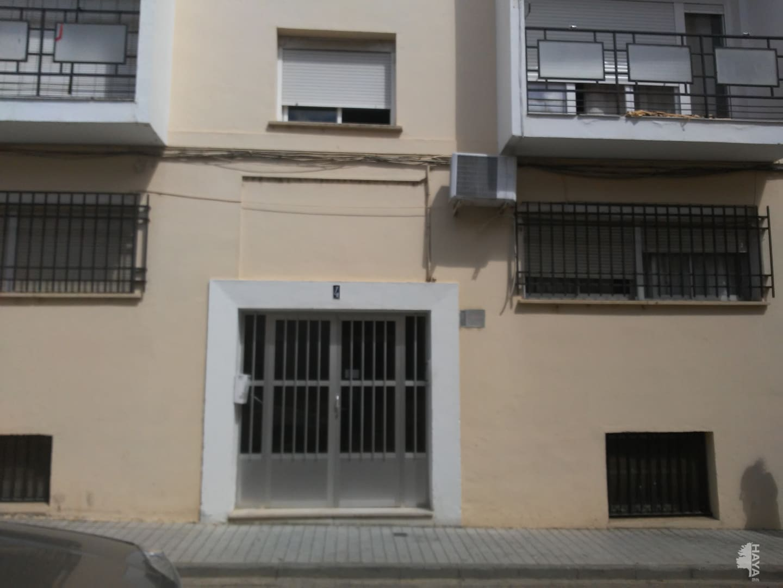 Piso en venta en San Andrés, Mérida, Badajoz, Calle Vetones, 32.000 €, 3 habitaciones, 1 baño, 87 m2