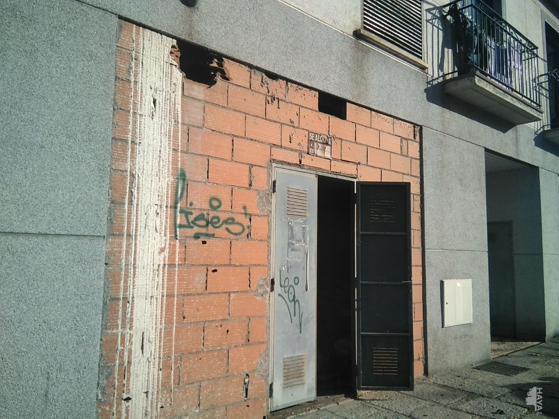 Local en venta en San Rafael, El Espinar, Segovia, Carretera de la Coruña, 73.000 €, 120 m2