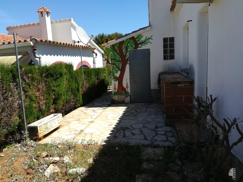Casa en venta en Dénia, Alicante, Camino Vell Alt de Denia A Xabia, 132.935 €, 1 habitación, 1 baño, 62 m2