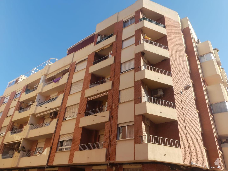 Piso en venta en Sagunto/sagunt, Valencia, Calle Petres, 91.129 €, 2 habitaciones, 1 baño, 133 m2