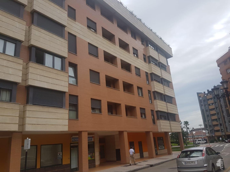 Piso en venta en Oviedo, Asturias, Calle la Regla, 169.050 €, 3 habitaciones, 1 baño, 113 m2