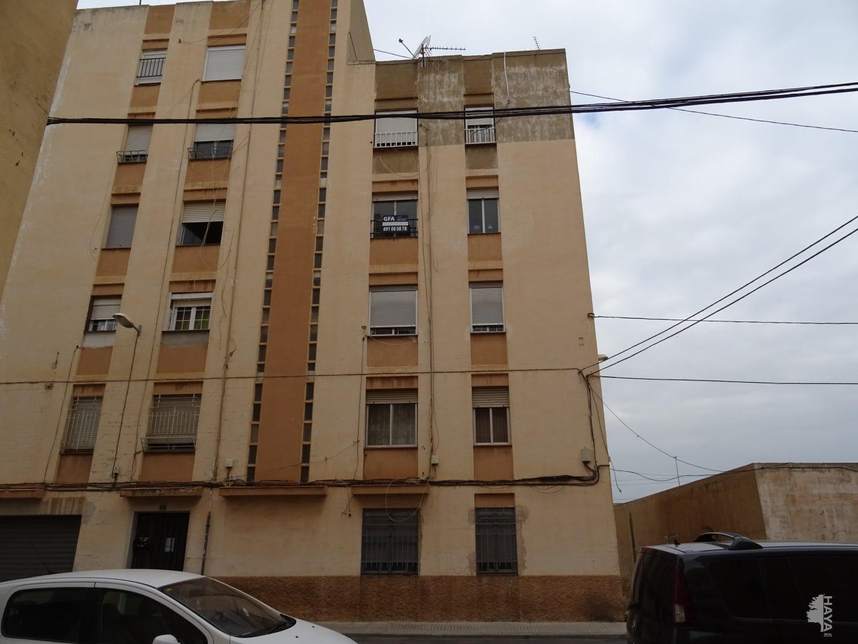 Piso en venta en Grupo Pío Xii, Almazora/almassora, Castellón, Calle Batalla de Bailén, 27.000 €, 3 habitaciones, 1 baño, 70 m2