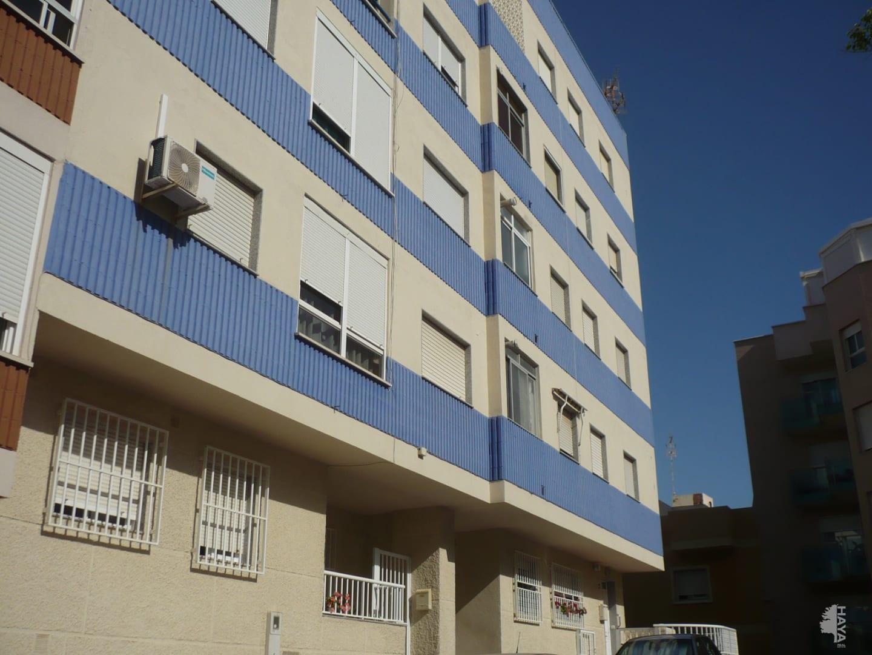 Piso en venta en Puente del Río, Adra, Almería, Plaza Ibiza, 80.000 €, 1 habitación, 1 baño, 116 m2
