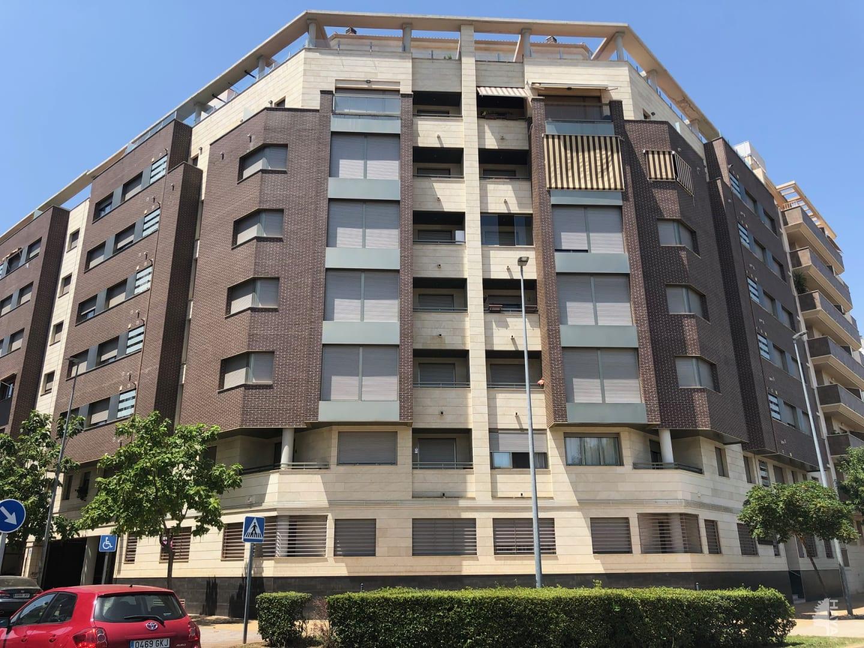 Piso en venta en El Rodeo, Cáceres, Cáceres, Calle Beata Madre Matilde, 121.000 €, 1 habitación, 1 baño, 109 m2