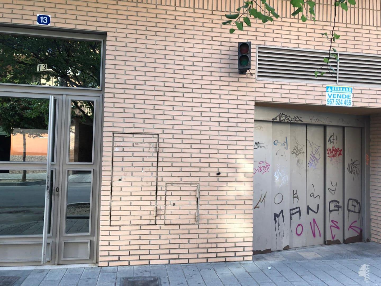 Parking en venta en Albacete, Albacete, Calle Lope de Vega, 15.975 €, 27 m2