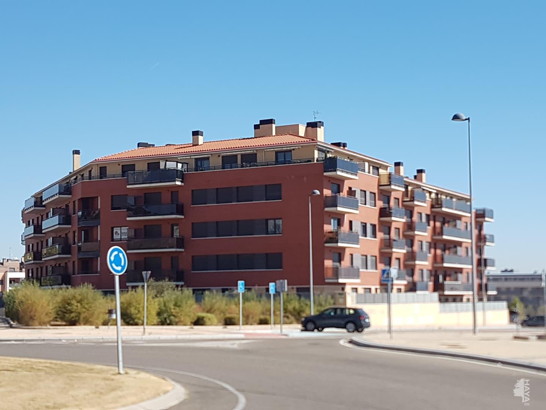 Oficina en venta en La Flecha, Arroyo de la Encomienda, Valladolid, Calle Arnaldo de Vilanova, 53.370 €, 40 m2