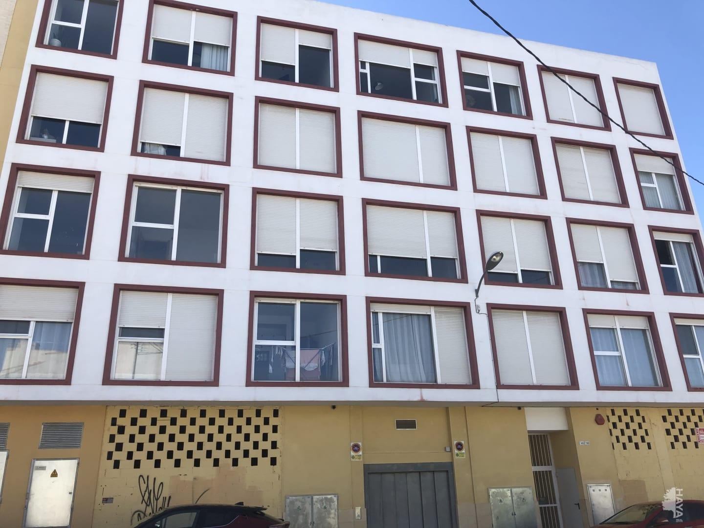 Piso en venta en Castalla, Alicante, Calle Manuel de Falla, 35.070 €, 1 habitación, 1 baño, 41 m2