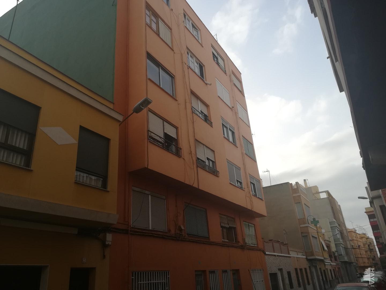 Piso en venta en Poblados Marítimos, Burriana, Castellón, Calle Finello, 30.500 €, 2 habitaciones, 1 baño, 48 m2
