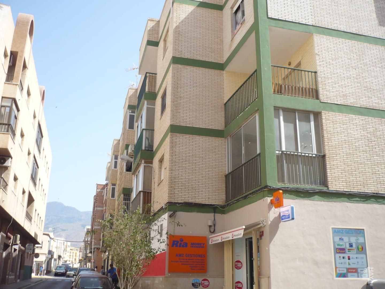 Piso en venta en Pampanico, El Ejido, Almería, Calle Almeria, 55.755 €, 1 habitación, 1 baño, 128 m2
