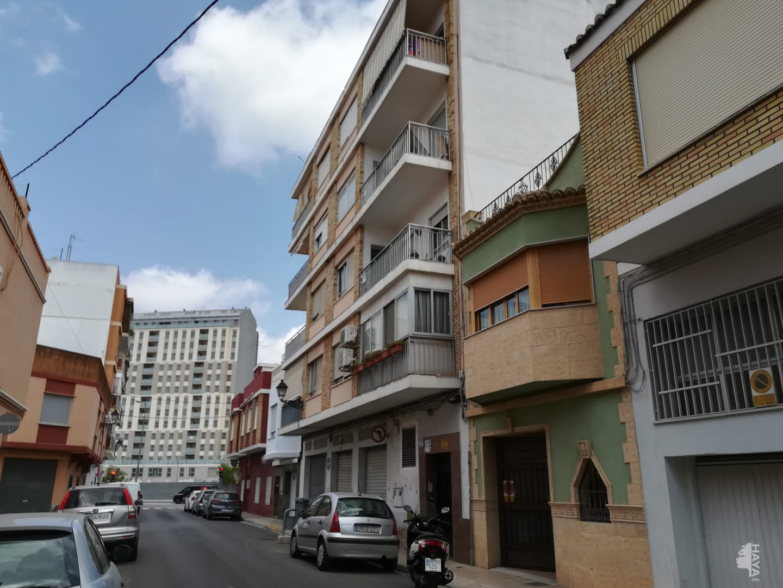 Piso en venta en Alquerieta, Alzira, Valencia, Calle Balmes, 34.305 €, 3 habitaciones, 1 baño, 113 m2