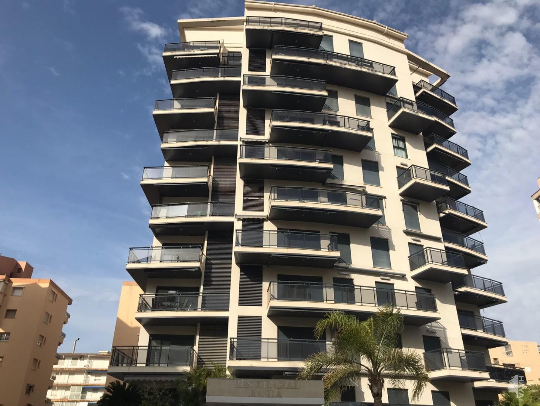 Piso en venta en Grau I Platja, Gandia, Valencia, Calle Horta, 233.200 €, 3 habitaciones, 2 baños, 116 m2
