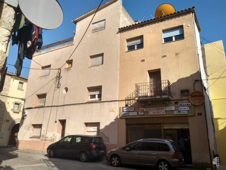 Casa en venta en Ca N`oms, Caldes de Malavella, Girona, Plaza de la Petita, 151.799 €, 6 habitaciones, 1 baño, 141 m2