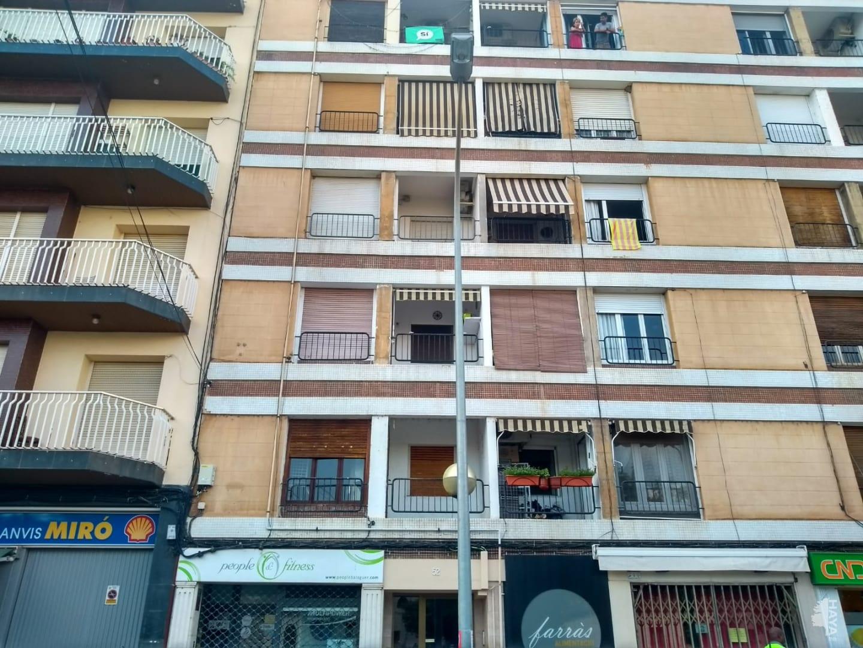 Piso en venta en Torre Estrada, Balaguer, Lleida, Calle Barcelona, 58.410 €, 3 habitaciones, 1 baño, 95 m2