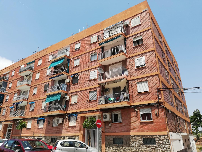 Piso en venta en La Cantera, Sagunto/sagunt, Valencia, Avenida Sants de la Pedra, 43.575 €, 3 habitaciones, 1 baño, 90 m2