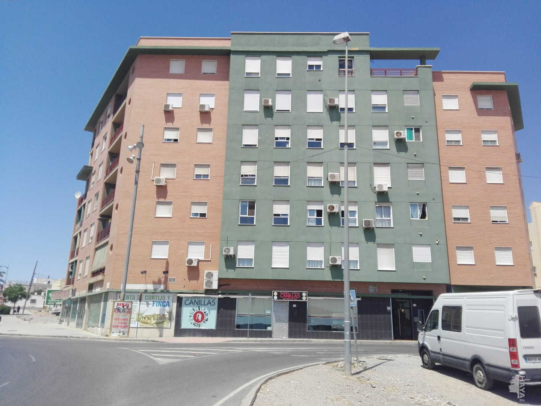 Piso en venta en La Gangosa - Vistasol, Vícar, Almería, Calle San Marcos, 71.900 €, 3 habitaciones, 1 baño, 122 m2