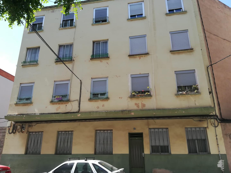 Piso en venta en Poblados Marítimos, Burriana, Castellón, Paseo San Juan Bosco, 31.900 €, 2 habitaciones, 1 baño, 93 m2
