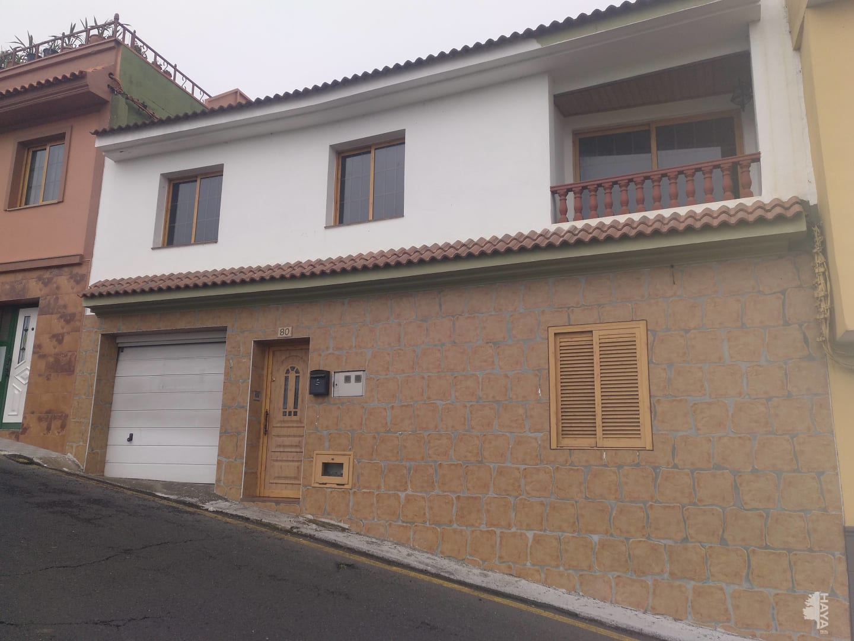 Casa en venta en Aguamansa, la Orotava, Santa Cruz de Tenerife, Camino El Velo, 125.046 €, 4 habitaciones, 2 baños, 171 m2