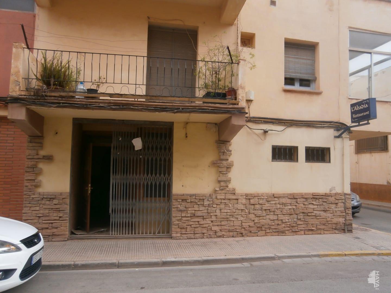 Local en venta en Grupo San Cristóbal, L` Alcora, Castellón, Calle Mossen Julio Vilar, 48.700 €, 95 m2