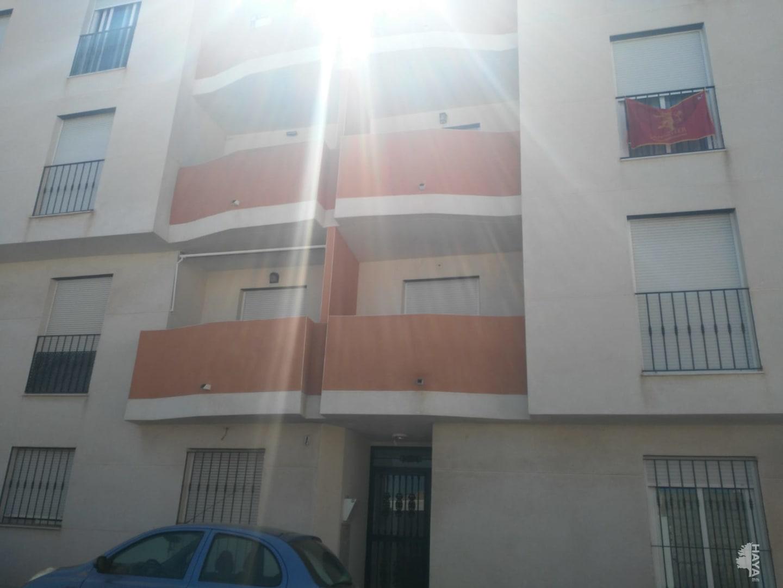 Piso en venta en Garrucha, Garrucha, Almería, Calle Alfonso Xiii, 70.800 €, 2 habitaciones, 1 baño, 72 m2