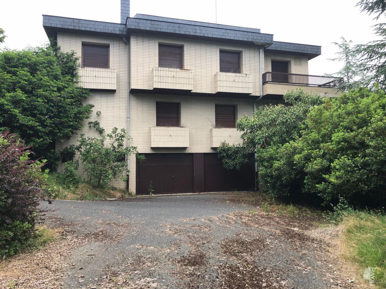 Casa en venta en Elosu, Legutiano, Álava, Lugar Elosu, 459.000 €, 8 habitaciones, 7 baños, 868 m2