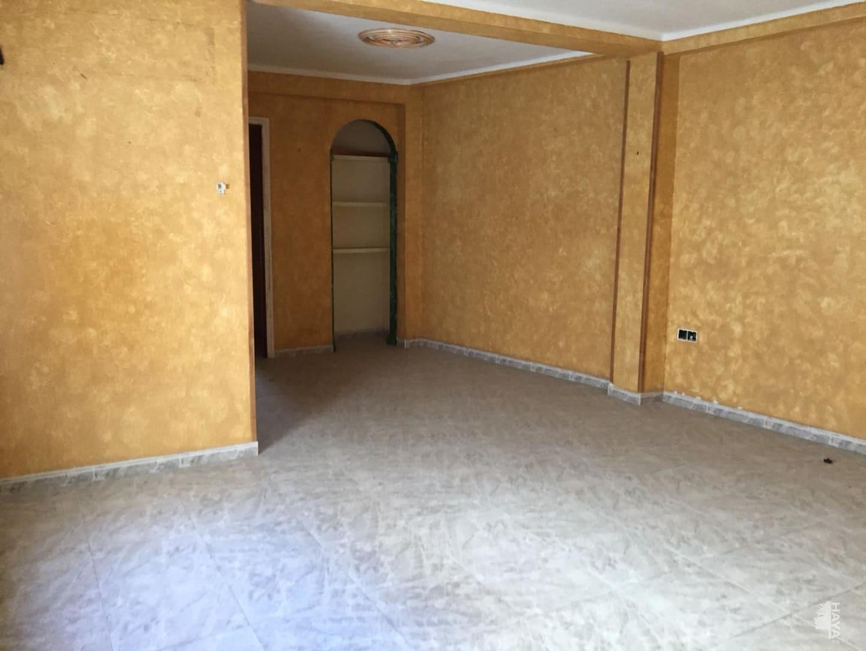 Piso en venta en Las Vegas, Cabra, Córdoba, Calle Julio Romero de Torres, 66.530 €, 4 habitaciones, 2 baños, 87 m2
