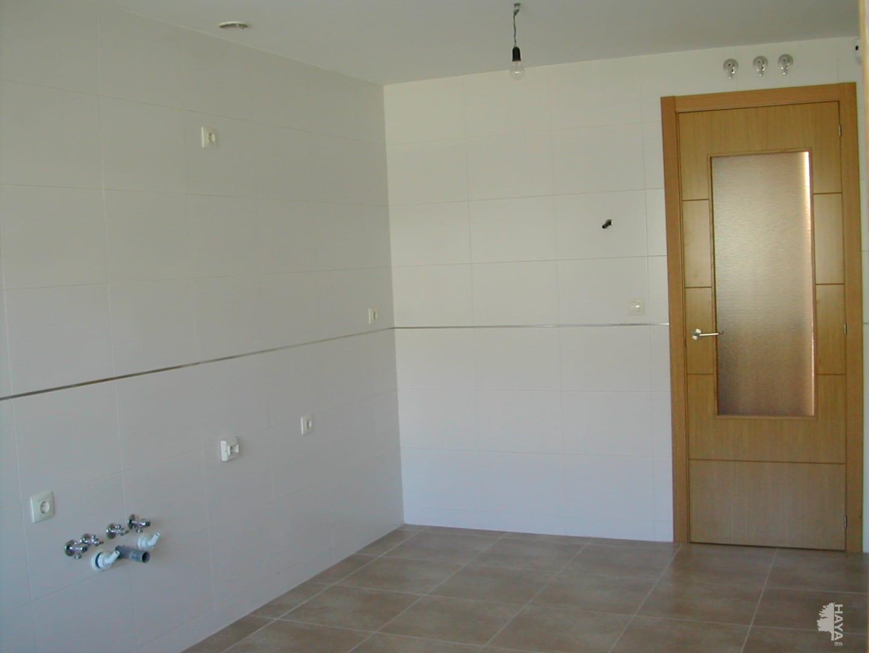 Casa en venta en Casa en Cuéllar, Segovia, 180.000 €, 3 habitaciones, 1 baño, 274 m2