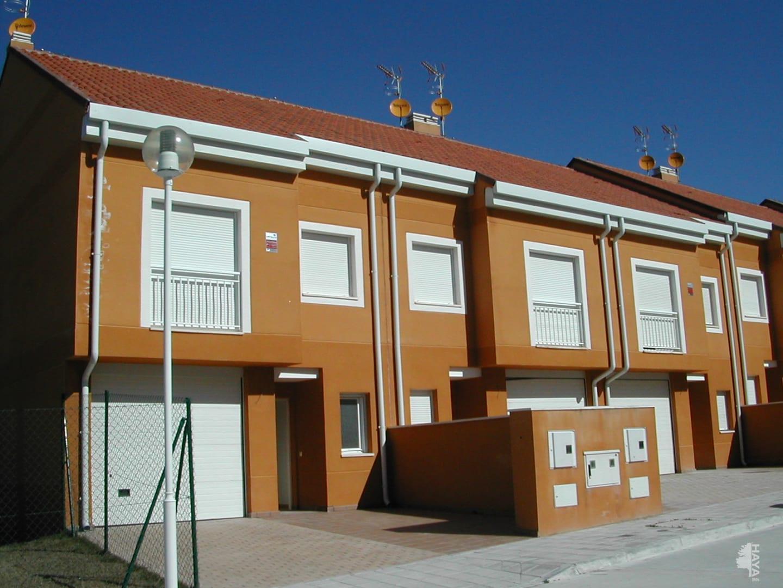 Casa en venta en Cuéllar, Segovia, Camino de Escarabajosa, 180.000 €, 3 habitaciones, 1 baño, 274 m2
