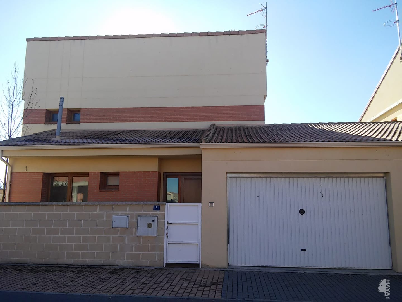 Casa en venta en Bernuy de Porreros, Bernuy de Porreros, Segovia, Calle Paton, 97.000 €, 1 baño, 175 m2