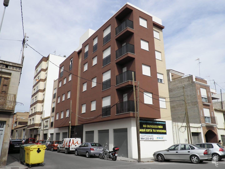 Piso en venta en Grupo Corell, Almazora/almassora, Castellón, Calle Santo Cristo, 71.500 €, 3 habitaciones, 2 baños, 82 m2