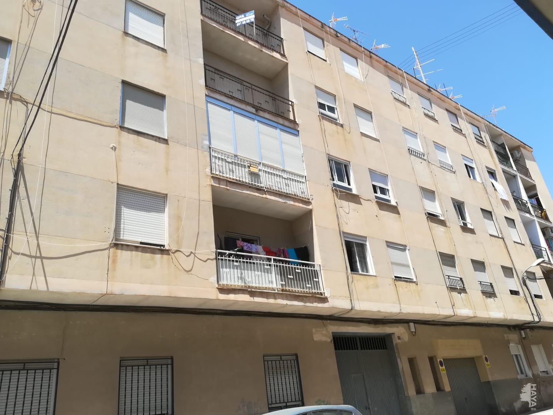 Piso en venta en Novelda, Novelda, Alicante, Calle Guzman El Bueno, 52.500 €, 3 habitaciones, 1 baño, 82 m2