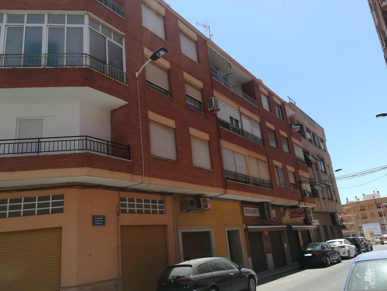 Piso en venta en Novelda, Novelda, Alicante, Calle Maria Cristina, 46.095 €, 4 habitaciones, 2 baños, 107 m2