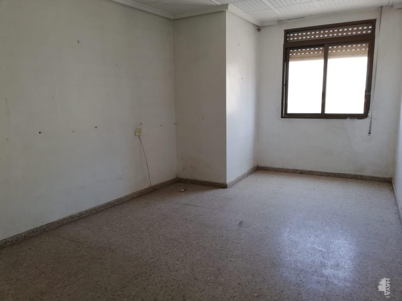 Piso en venta en Piso en Sagunto/sagunt, Valencia, 62.580 €, 3 habitaciones, 1 baño, 94 m2