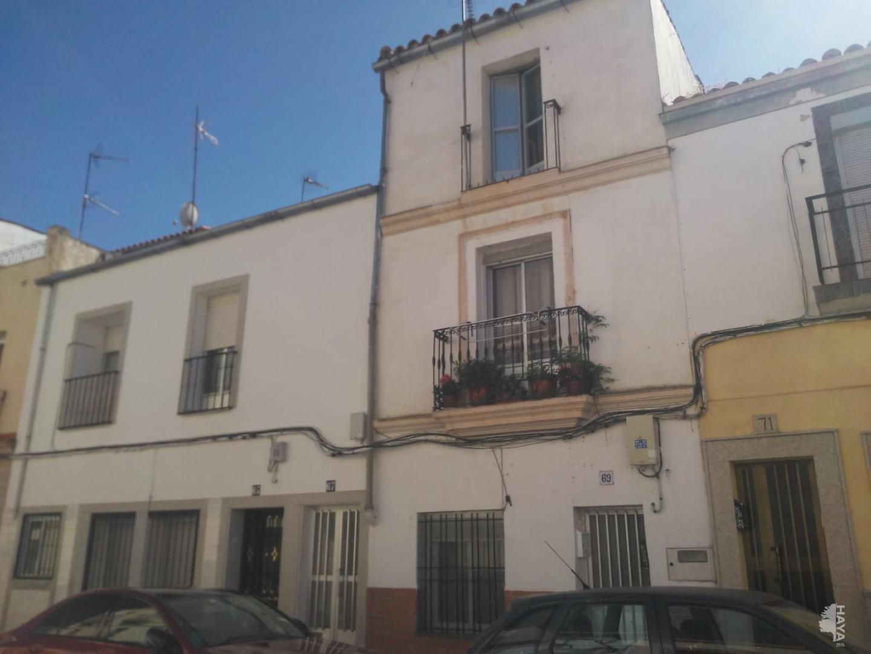 Piso en venta en Plaza Mayor, Cáceres, Cáceres, Calle General Margallo, 47.000 €, 1 habitación, 1 baño, 68 m2