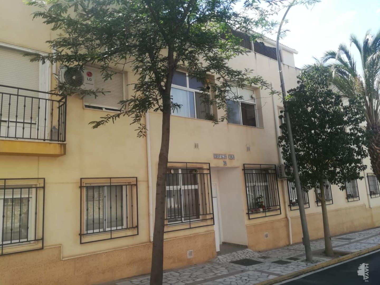 Piso en venta en Macael, Macael, Almería, Avenida la Viña, 57.960 €, 3 habitaciones, 1 baño, 118 m2