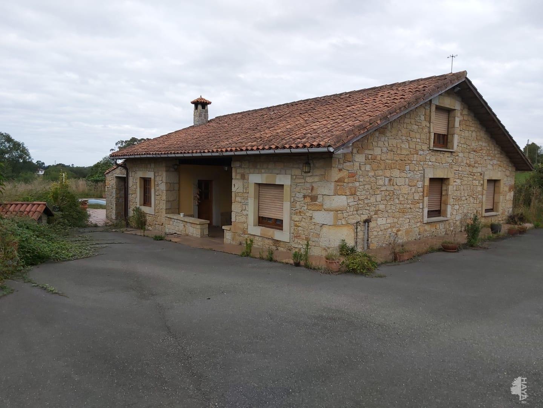 Casa en venta en Villaviciosa, Asturias, Calle Colonia Cabriton, 208.425 €, 2 habitaciones, 2 baños, 335 m2