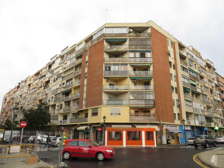 Piso en venta en L`olivereta, Valencia, Valencia, Calle Democracia, 94.200 €, 3 habitaciones, 1 baño, 79 m2