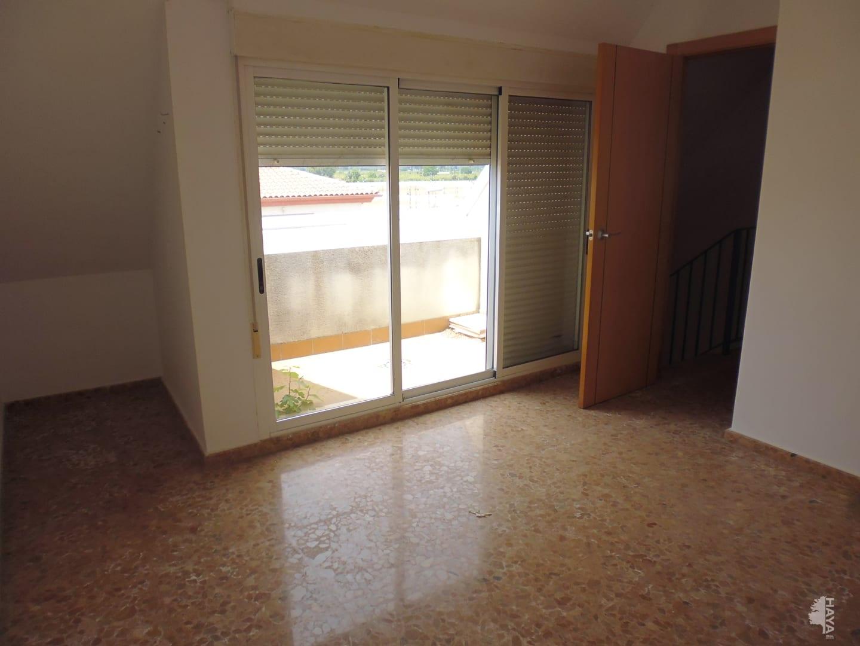 Piso en venta en La Pobla Llarga, la Pobla Llarga, Valencia, Avenida de la Closa, 84.000 €, 3 habitaciones, 1 baño, 109 m2