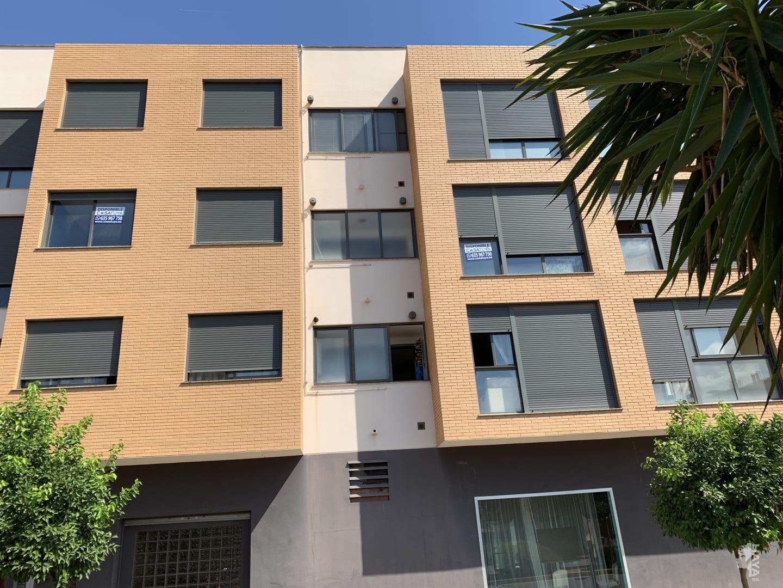 Piso en venta en Grupo 1º de Mayo, Nules, Castellón, Calle Santiago Obon, 95.900 €, 3 habitaciones, 2 baños, 98 m2
