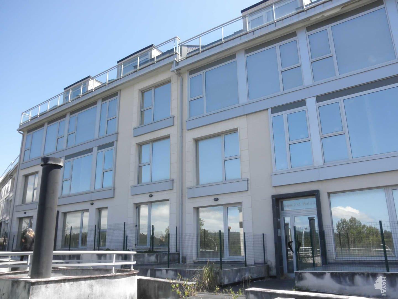 Piso en venta en Redes, Ares, A Coruña, Avenida Castros, 65.900 €, 1 habitación, 1 baño, 45 m2