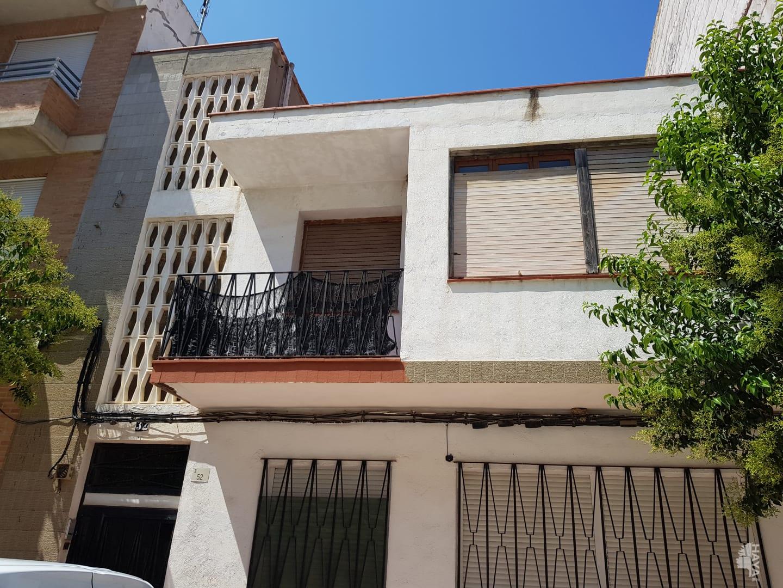 Piso en venta en Alcalà de Xivert, Alcalà de Xivert, Castellón, Calle Paseo Heroes de Marruecos, 74.162 €, 4 habitaciones, 1 baño, 131 m2