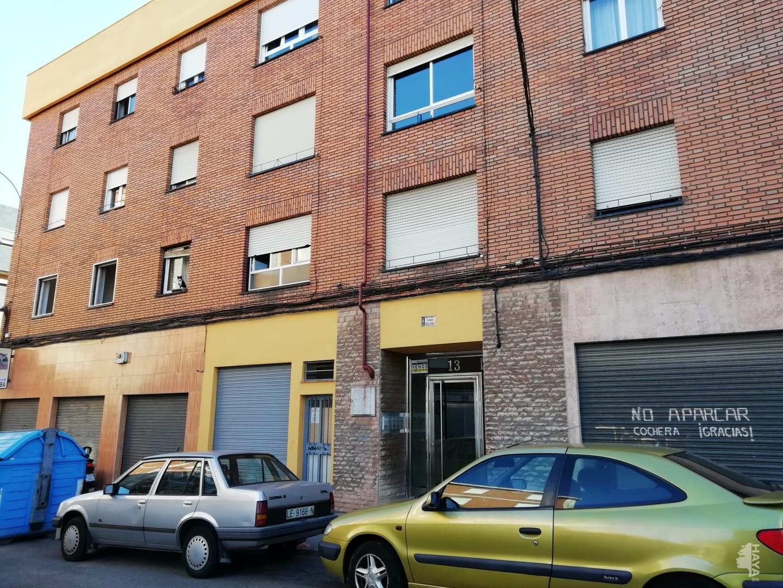 Piso en venta en Eras de Renueva, León, León, Calle Peñalba, 71.505 €, 3 habitaciones, 1 baño, 85 m2
