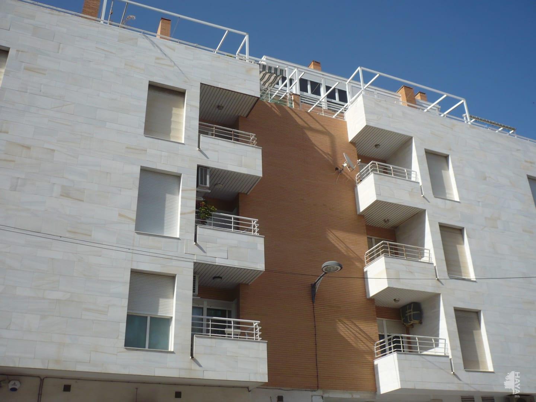 Piso en venta en Puente del Río, Adra, Almería, Calle Natalio Rivas, 81.000 €, 1 habitación, 1 baño, 92 m2