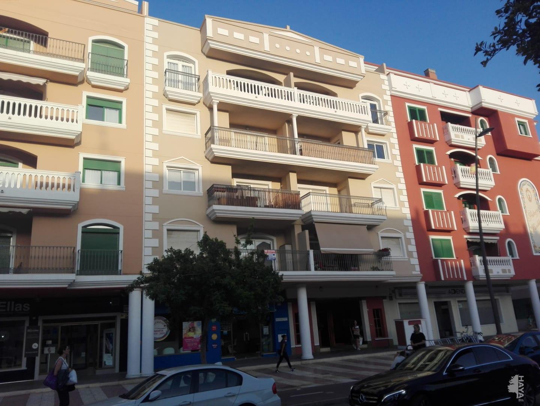 Piso en venta en Los Depósitos, Roquetas de Mar, Almería, Avenida Reino de España, 146.685 €, 1 habitación, 1 baño, 104 m2