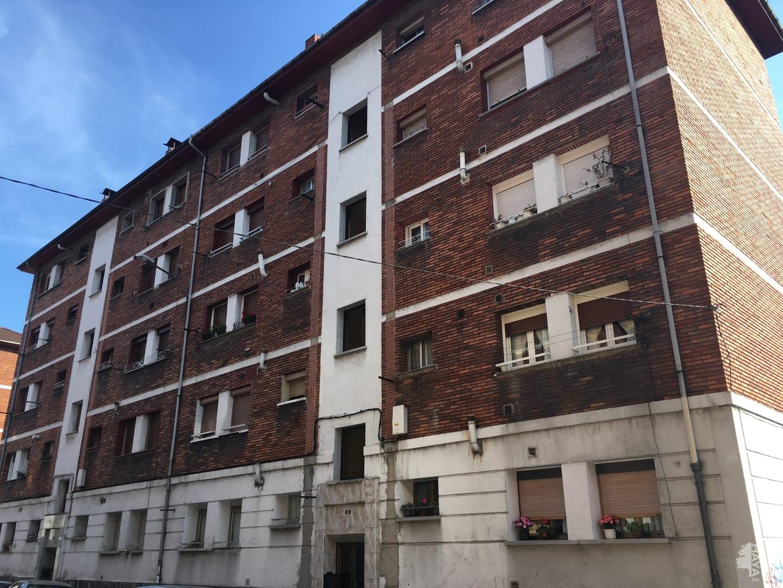 Piso en venta en Figareo, Mieres, Asturias, Avenida Tocote, 33.915 €, 2 habitaciones, 1 baño, 61 m2
