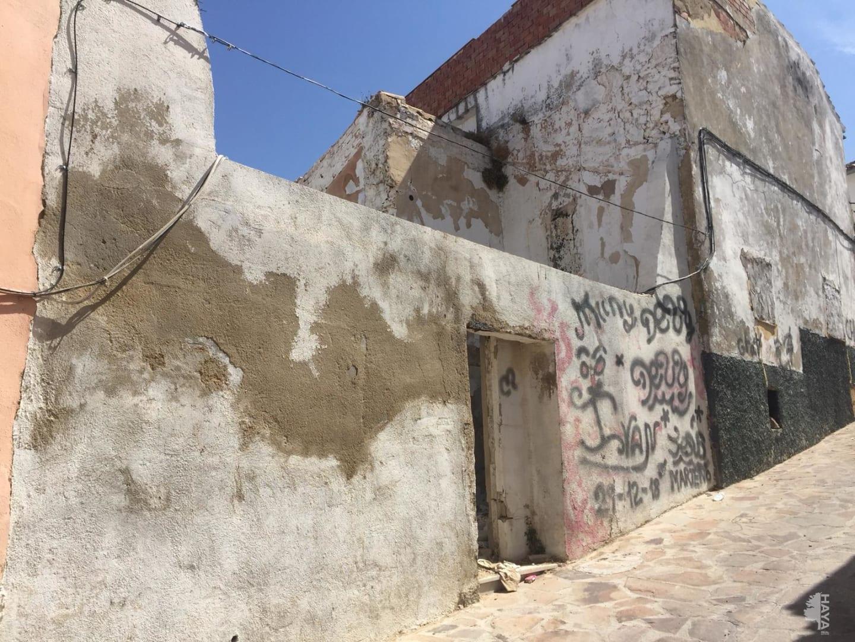 Casa en venta en Martos, Jaén, Calle Arco Ventosilla, 29.900 €, 1 baño, 73 m2