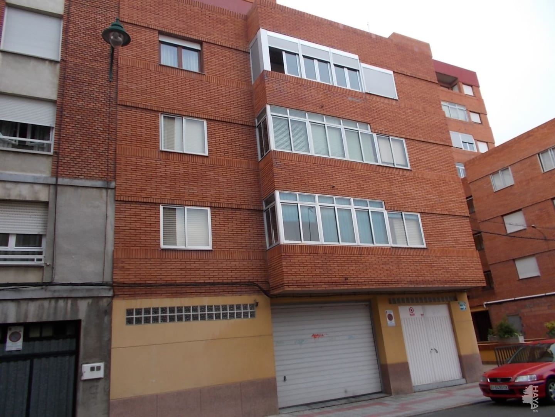 Piso en venta en Eras de Renueva, León, León, Calle Juan Ramon Jimenez, 93.660 €, 3 habitaciones, 1 baño, 97 m2