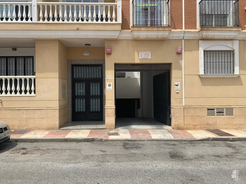Piso en venta en Los Depósitos, Roquetas de Mar, Almería, Calle Jose Isbert, 63.945 €, 3 habitaciones, 1 baño, 95 m2