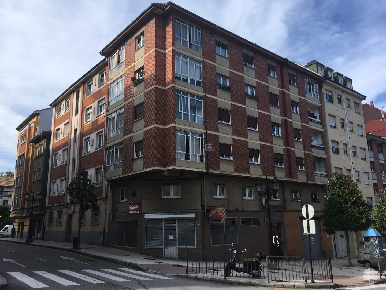 Piso en venta en San Lázaro Y Otero, Oviedo, Asturias, Avenida Torrelavega, 39.585 €, 3 habitaciones, 1 baño, 67 m2