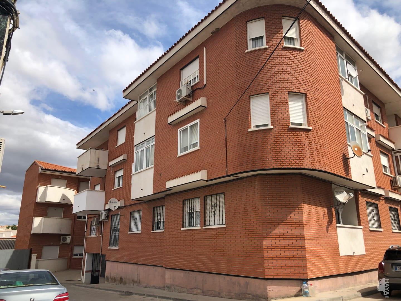 Piso en venta en Escalonilla, Escalonilla, Toledo, Calle Juno, 62.790 €, 1 baño, 112 m2